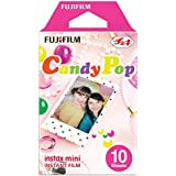Fujifilm Film Instax Mini Monopack Candy Pop (10v)