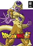Dragon Ball Super Season 1 - Part 2 (Episodes 14-26) [2 DVDs] [UK Import]