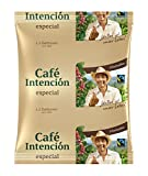 Darboven Cafe Intencion especial - Karton 100 x 60g Fairtrade Kaffee gemahlen