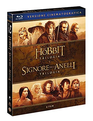 Lo HobbitIl Signore Degli Anelli Trilogie Cinematografiche