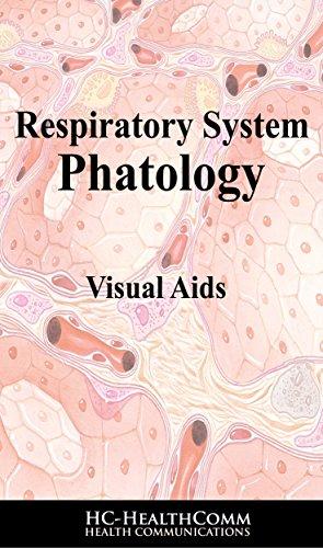 Respiratory System Phatology: Visuald Aids, 2016 por Hc-healthcomm epub
