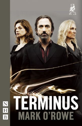 Terminus (Abbey Theatre Playscript Series) by Mark O'Rowe (2012-04-17)