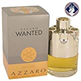 Loris Azzaro Wanted 100ml/3.4oz Eau De Toilette Spray Cologne Fragrance for Men