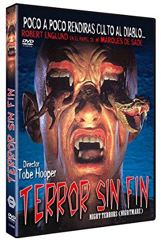 Terror sin Fin (Night Terrors (Nightmare)) 1993