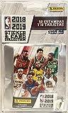 Panini- 6 Pochettes, NBA 2018-19, 2424-038