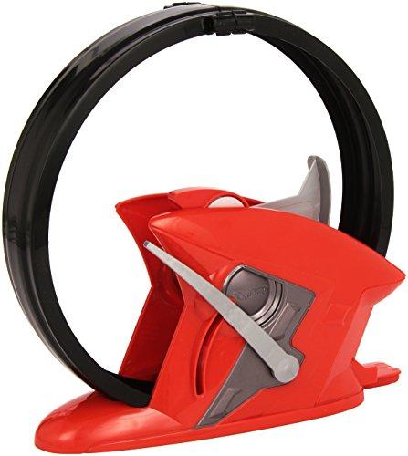 Mattel Hot Wheels Super Pista Looping Lanzador