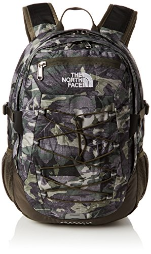 The North Face T0CF9C3NX. OS Mochila, Unisex Adulto, Englgtrpc/Nwtpg, Talla Única