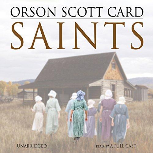 Saints  Audiolibri