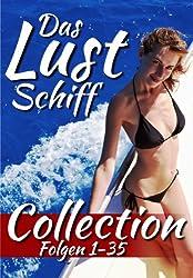 Das Lustschiff - Die Collection (Alle Tagesfolgen 1 - 35)