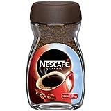 Nescafe Classic Coffee Glass Jar, 50g