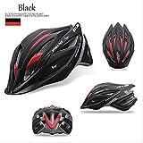 Yhlsm yhl-Bluetooth Smart Riding Helm Integral Musik Reitausrüstung mit Kopfhörern, black