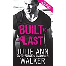 Built to Last (Black Knights Inc., Band 12)