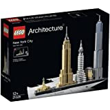 Lego Architecture - Jeu de Construction