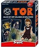AMIGO 02980 - Die Wilden Kerle, Tor