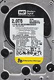 WD2003FYYS-02W0B0, DCM HARCHV2CA, Western Digital 2TB SATA 3.5 Hard Drive