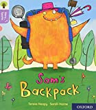 Oxford Reading Tree Story Sparks: Oxford Level 1+: Sam's Backpack