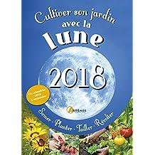 Cultiver son jardin avec la Lune