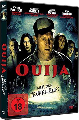 Ouija - Wer den Teufel ruft