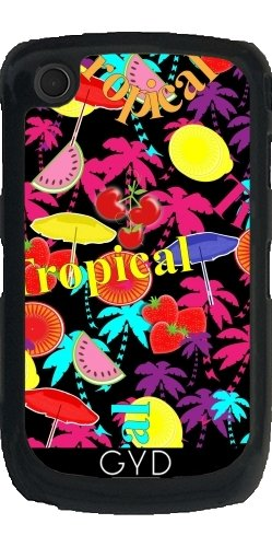 custodia-blackberry-curve-8520-8530-9300-9330-esotico-festa-isola-tropicale-by-blingiton