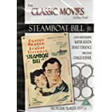 The Classic Movies Collection Presents - Buster Keaton In Steamboat Bill Jr