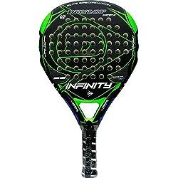 Pala de pádel Dunlop Infinity Green 2016