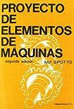 Proyecto De Elementos De Máquinas