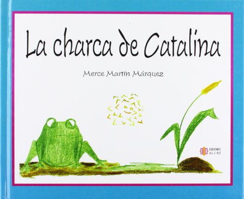 La charca de Catalina Cover Image
