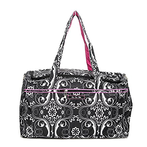 ju-ju-be-starlet-medium-travel-duffel-bag-shadow-waltz
