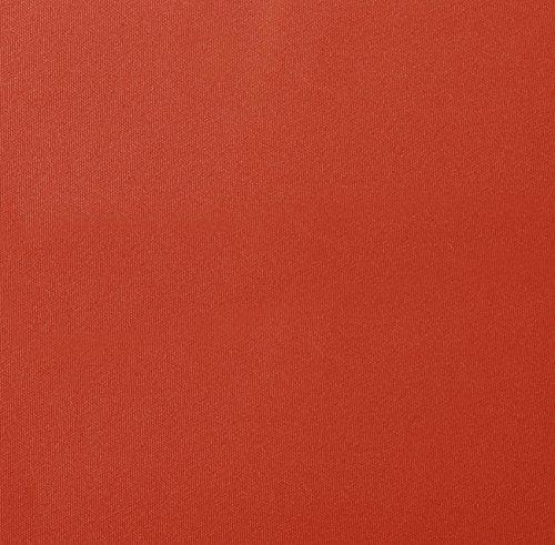 2,5m günstige Gelenkarmmarkise, Terrakotta -