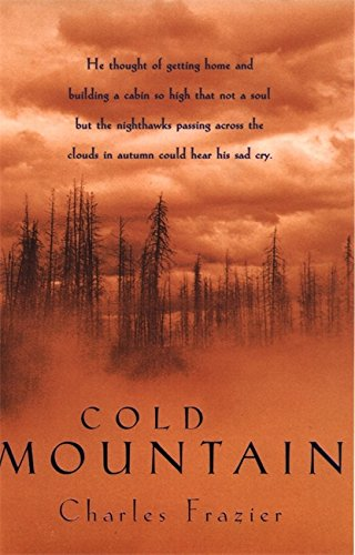 Book cover for Cold Mountain