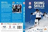 Skiing Skills 1: Beginners & Beyond [DVD]