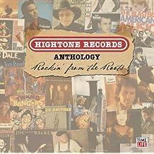 Hightone Records Anthology:...