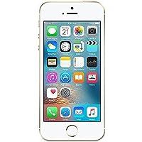 Apple iPhone SE 64GB - Gold - Unlocked