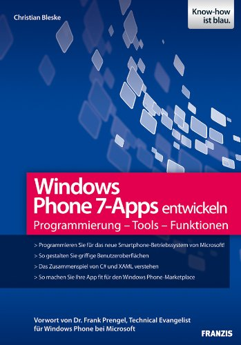 Windows Phone 7-Apps - Kindle-app 7 Für Windows