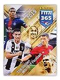 Panini FIFA 365 - 2018/2019 - Sammelsticker - 1 Album - Deutsch