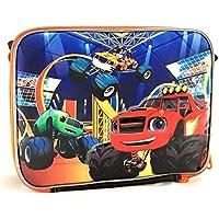 Blaze And The Monster Machines Blazing Speed School Insulated Lunch Bag preisvergleich bei kinderzimmerdekopreise.eu