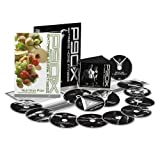 Beachbody - P90x Workout DVD's Basic set