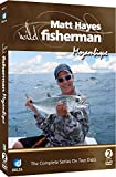 Matt Hayes Fishing: Wild Fisherman Mozambique [DVD] [Import anglais]
