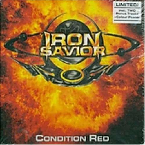Condition Red (Ltd Edition)