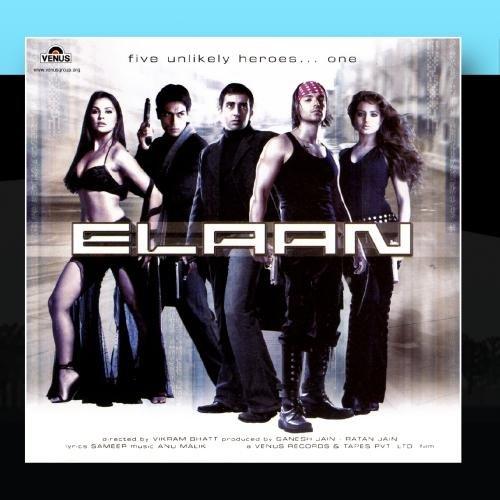 Elaan (New)