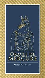 Oracle de Mercure. Le jeu - Coffret de Alcide Nathanaël
