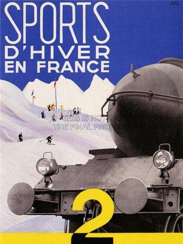 travel-transport-winter-sport-train-rail-snow-ski-france-poster-affiche-30x40-cm-12x16-in-print-bb76
