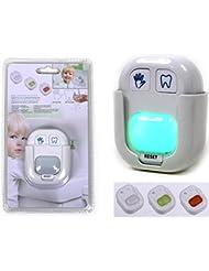 LED Wasch und Zahnputz Timer / Unterstützt Kinder beim Händewaschen Zähneputzen