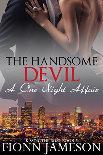 a-one-night-affair-kissing-the-boss-book-2-english-edition