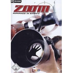 Zoom – Paparazzi im Einsatz