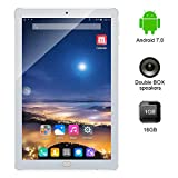 """10.1"""" Inch Android Tablet PC,PADGENE® T8 1GB RAM 16GB Phablet Tablet Quad Core"""