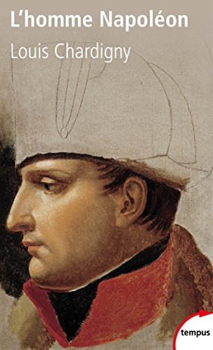 Livres gratuits L'homme Napoléon pdf ebook