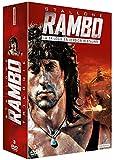 Coffret rambo 3 films : rambo ; la mission ; rambo III [FR Import]