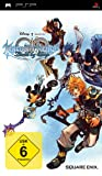 Kingdom Hearts Birth by Sleep Bild