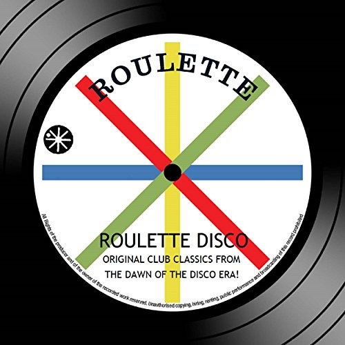 Roulette Disco: Original Club ...